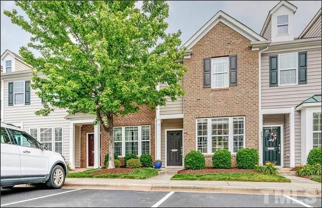 743 Cupola Drive, Raleigh, NC 27603 (#2319326) :: Dogwood Properties