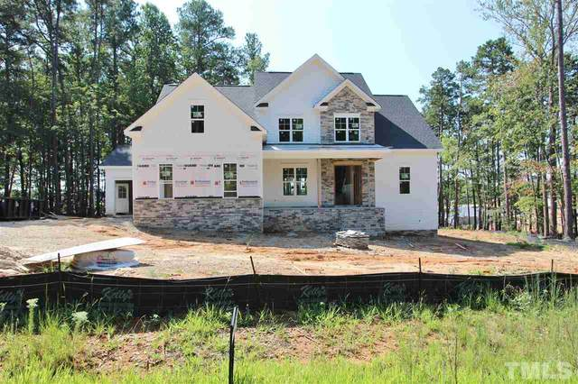 262 E Antebellum Road, Pittsboro, NC 27517 (#2319348) :: Raleigh Cary Realty