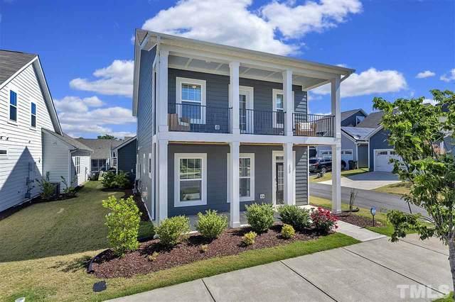 400 Daisy Grove Lane, Holly Springs, NC 27540 (#2319368) :: Rachel Kendall Team