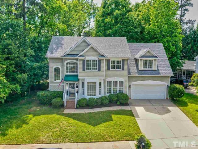 2820 Coxindale Drive, Raleigh, NC 27615 (#2319387) :: Team Ruby Henderson