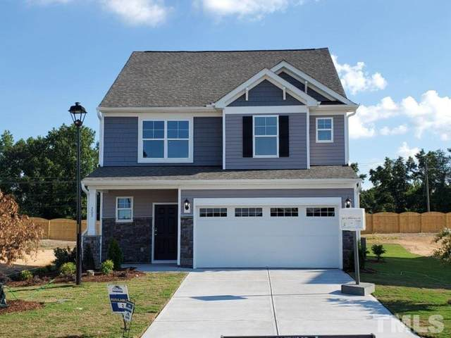 203 Highview Drive Lot 2, Benson, NC 27504 (#2319396) :: The Perry Group