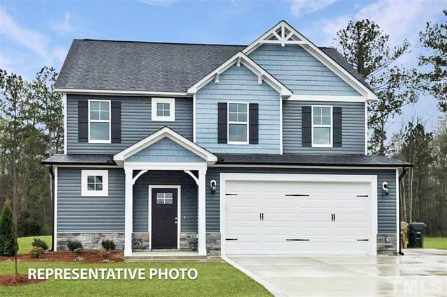 512 Atwood Drive, Clayton, NC 27520 (#2319397) :: Marti Hampton Team brokered by eXp Realty