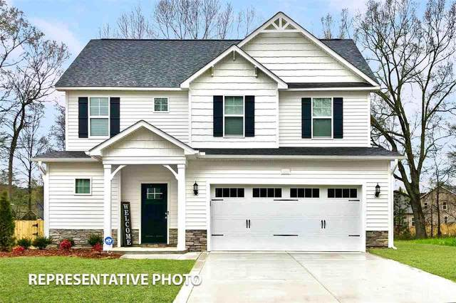 572 Atwood Drive, Clayton, NC 27520 (#2319398) :: Marti Hampton Team brokered by eXp Realty