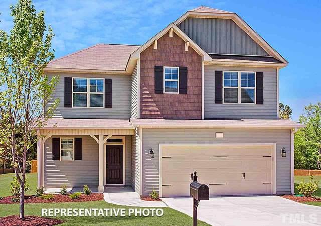 548 Atwood Drive, Clayton, NC 27520 (#2319402) :: Marti Hampton Team brokered by eXp Realty