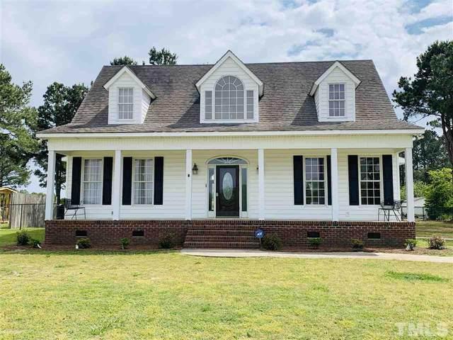 8319 Healthy Plains Church Road, Sims, NC 27880 (#2319421) :: Sara Kate Homes