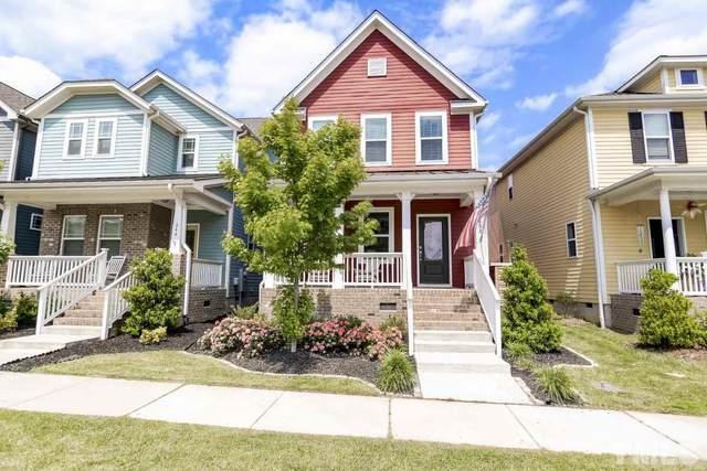 638 Granite Mill Boulevard, Chapel Hill, NC 27516 (#2319432) :: Dogwood Properties