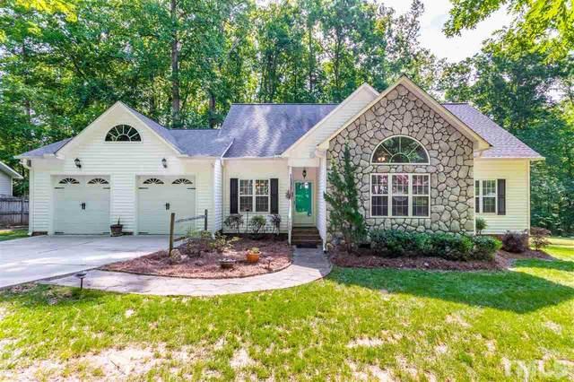 7009 Cedric Drive, Raleigh, NC 27603 (#2319458) :: Dogwood Properties
