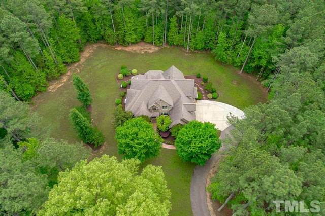 4004 Spring Lake Drive, Hillsborough, NC 27278 (#2319463) :: RE/MAX Real Estate Service