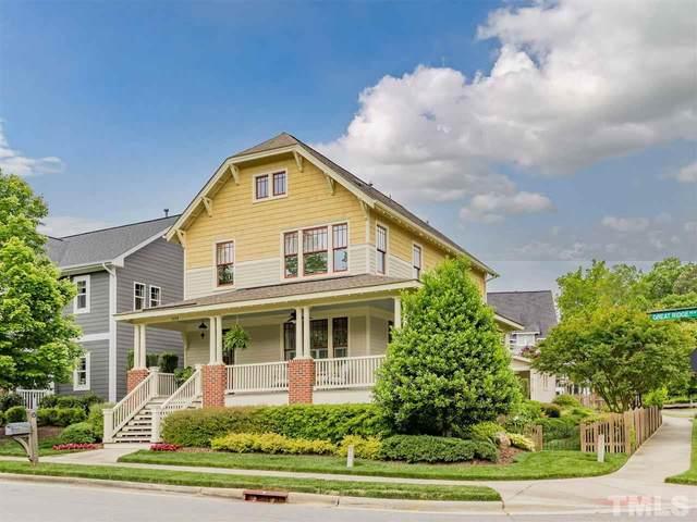 1214 Great Ridge Parkway, Chapel Hill, NC 27516 (#2319468) :: Dogwood Properties