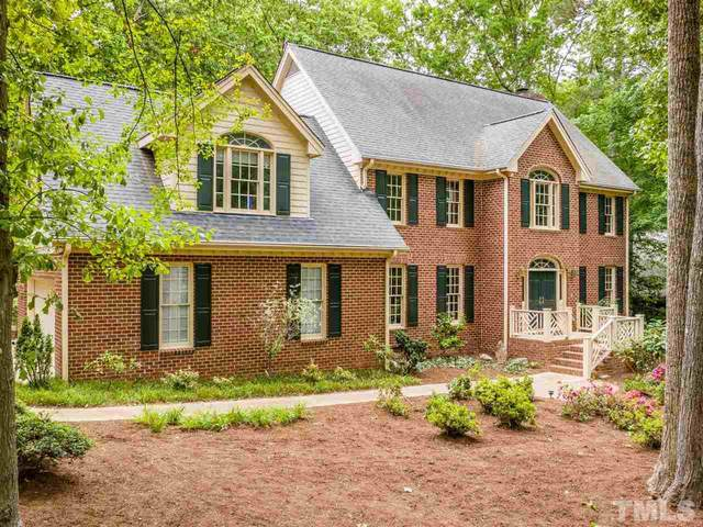 309 Lochside Drive, Cary, NC 27518 (#2319471) :: Foley Properties & Estates, Co.