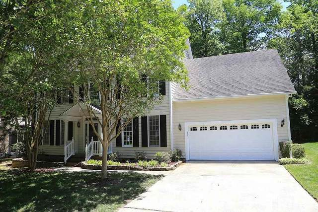 104 Perry Creek Drive, Chapel Hill, NC 27514 (#2319474) :: The Results Team, LLC