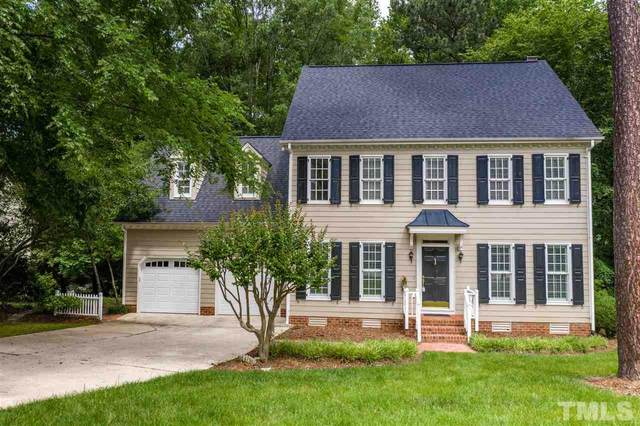 1163 Belfair Way, Chapel Hill, NC 27517 (#2319476) :: Masha Halpern Boutique Real Estate Group