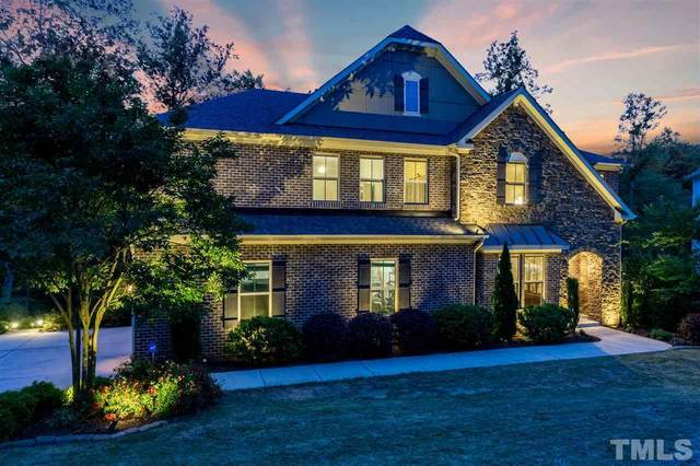 534 Stoney Creek Way NW, Chapel Hill, NC 27517 (#2319489) :: The Jim Allen Group