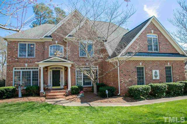 12316 Camberwell Court, Raleigh, NC 27614 (#2319493) :: Realty World Signature Properties