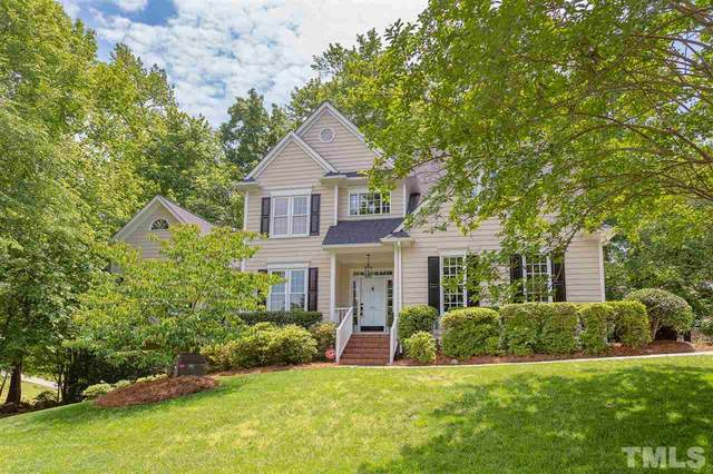 101 Nuttree Lane, Chapel Hill, NC 27516 (#2319503) :: Raleigh Cary Realty
