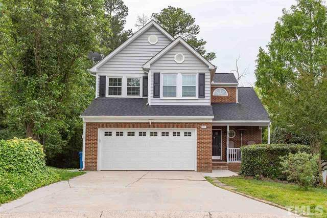 100 Wood Valley Court, Durham, NC 27713 (#2319506) :: Marti Hampton Team brokered by eXp Realty