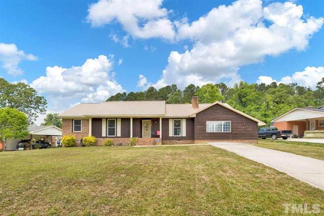 130 Marthas Lane, Spring Lake, NC 28390 (#2319508) :: The Perry Group