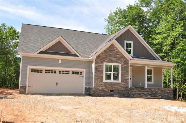 75 Mullins Pond Road, Spring Hope, NC 27882 (#2319531) :: The Results Team, LLC