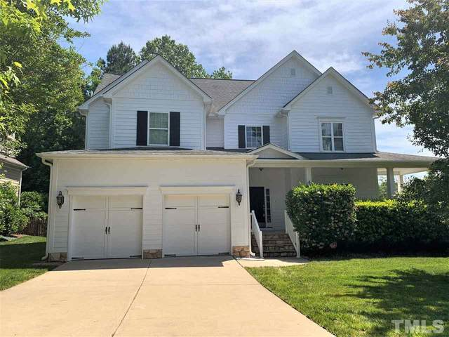 409 Vodin Street, Wake Forest, NC 27587 (#2319554) :: Realty World Signature Properties