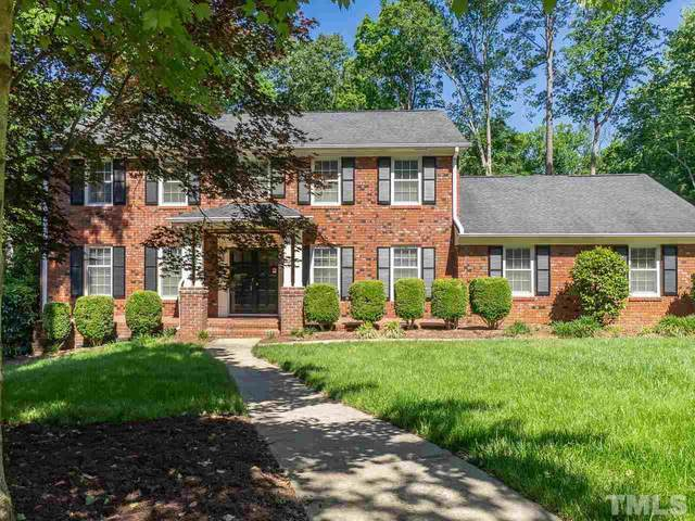 800 Faulkner Place, Raleigh, NC 27609 (#2319566) :: Raleigh Cary Realty