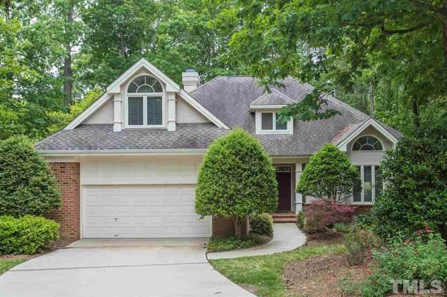 60100 Davie, Chapel Hill, NC 27517 (#2319583) :: Sara Kate Homes