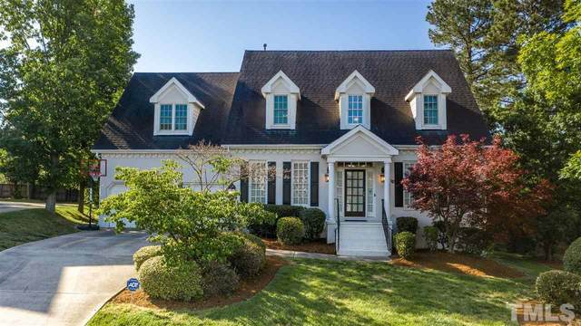 109 Valenta Court, Cary, NC 27513 (#2319603) :: Marti Hampton Team brokered by eXp Realty