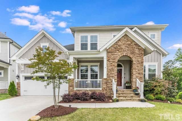 149 Landover Circle, Chapel Hill, NC 27516 (#2319623) :: Dogwood Properties