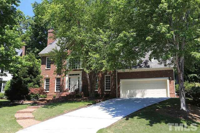 109 Southbank Drive, Cary, NC 27518 (#2319638) :: Foley Properties & Estates, Co.