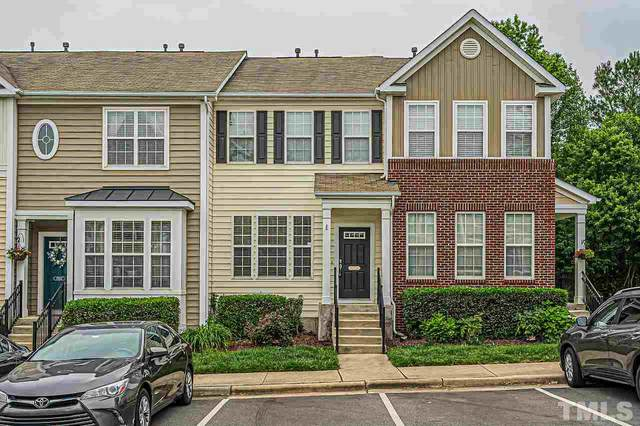7862 Spungold Street, Raleigh, NC 27617 (#2319663) :: Marti Hampton Team brokered by eXp Realty