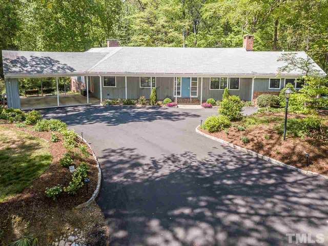 3 Buttons Road, Chapel Hill, NC 27514 (#2319709) :: The Results Team, LLC