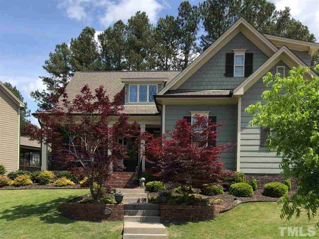 917 Rose Angel Circle, Wake Forest, NC 27587 (#2319713) :: Team Ruby Henderson