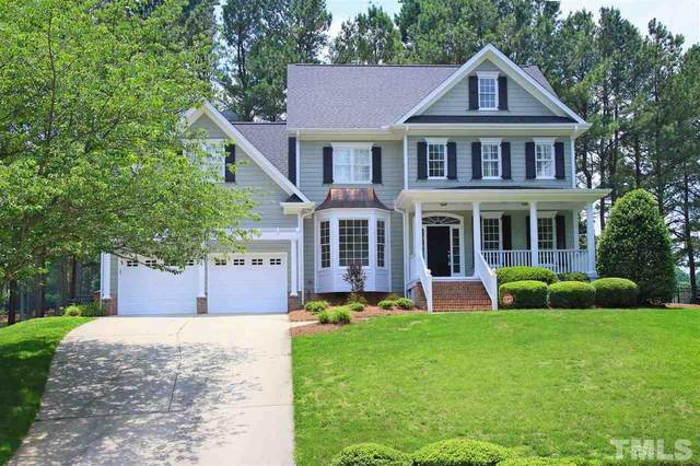 829 Hidden Jewel Lane, Wake Forest, NC 27587 (#2319723) :: Realty World Signature Properties