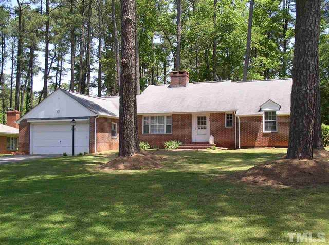 144 Cedarwood Drive, Henderson, NC 27536 (#2319765) :: The Perry Group