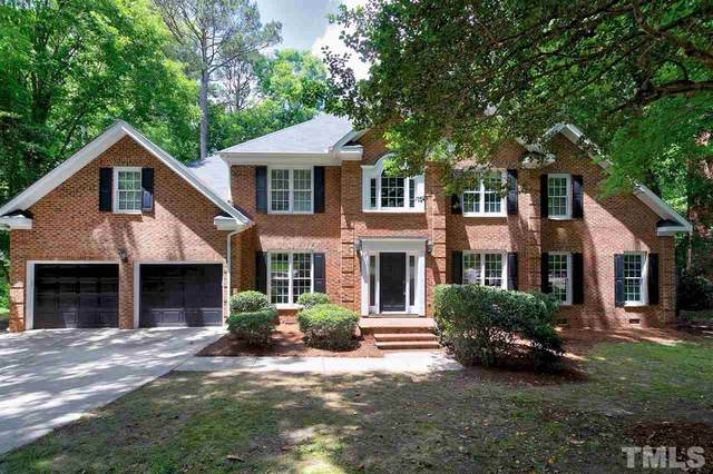 109 Rustic Wood Lane, Cary, NC 27518 (#2319775) :: Foley Properties & Estates, Co.