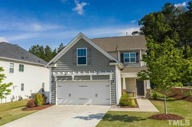 2404 Magnolia Tree Lane, Durham, NC 27703 (#2319796) :: Triangle Top Choice Realty, LLC