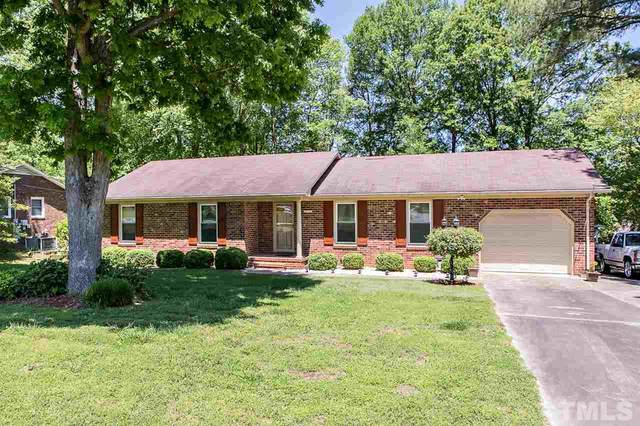2414 Hillford Drive, Burlington, NC 27217 (#2319798) :: The Perry Group
