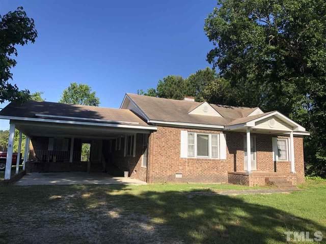 60 Avery Road, Erwin, NC 28339 (#2319801) :: Dogwood Properties
