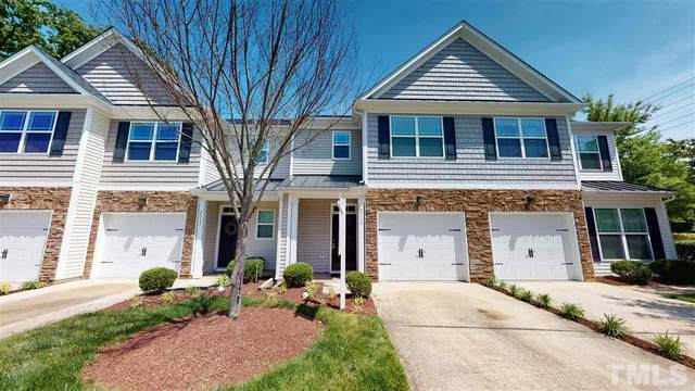 2113 Fieldhouse Avenue, Raleigh, NC 27603 (#2319820) :: Marti Hampton Team brokered by eXp Realty