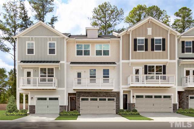 2258 Red Knot Lane #55, Apex, NC 27502 (#2319855) :: Spotlight Realty