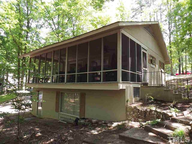 149 Maryland Drive, Manson, NC 27553 (#2319856) :: Realty World Signature Properties
