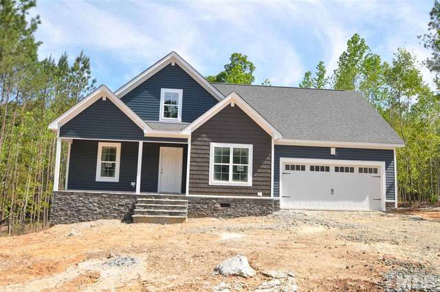 50 Mullins Pond Road, Spring Hope, NC 27882 (#2319871) :: The Results Team, LLC