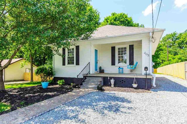 408 S First Street, Mebane, NC 27302 (#2319887) :: Marti Hampton Team brokered by eXp Realty