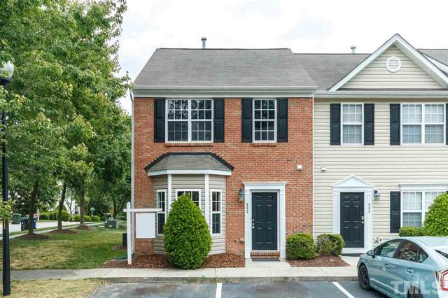503 Huron Road, Raleigh, NC 27610 (#2319901) :: RE/MAX Real Estate Service