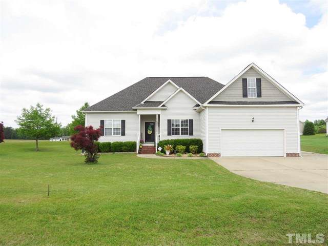 29 Linville Lane, Willow Spring(s), NC 27592 (#2319905) :: Dogwood Properties