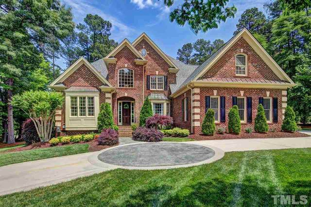5313 Grand Gate Drive, Raleigh, NC 27613 (#2319913) :: The Beth Hines Team