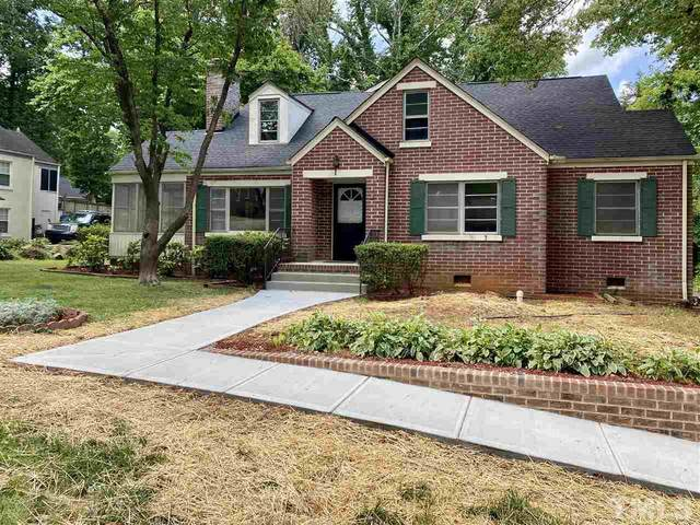 114 S Evergreen Avenue, Siler City, NC 27344 (#2319923) :: Raleigh Cary Realty