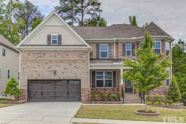 1725 Longmont Drive, Wake Forest, NC 27587 (#2319937) :: Raleigh Cary Realty