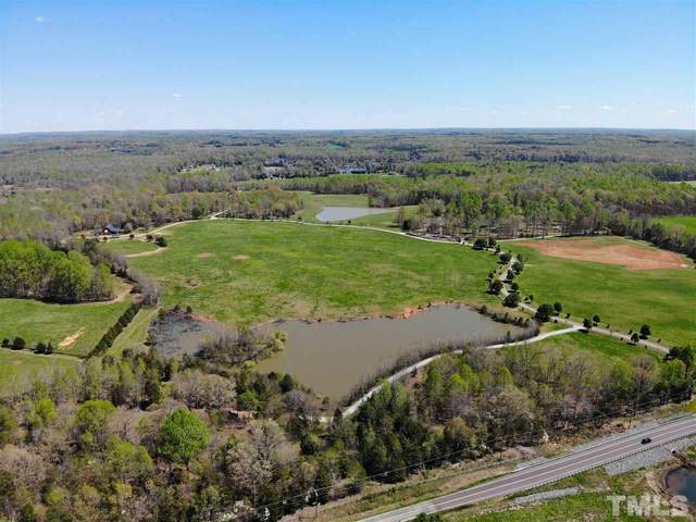 Lot 4 Eno Springs Drive, Hillsborough, NC 27278 (#2319953) :: Triangle Top Choice Realty, LLC