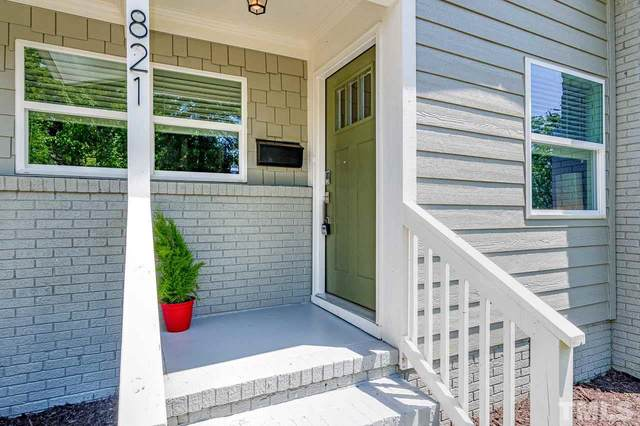 821 Coleman Street, Raleigh, NC 27610 (#2319972) :: The Beth Hines Team