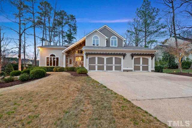201 Torrey Pines Drive, Cary, NC 27513 (#2319976) :: Realty World Signature Properties